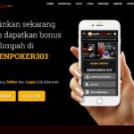 agenpoker303